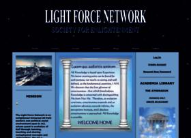 lightforcenetwork.com