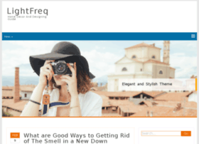 lightfreq.com
