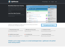 lighthouseapp.com