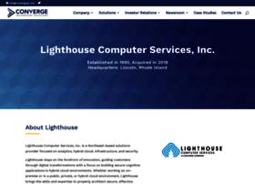 lighthousecs.com
