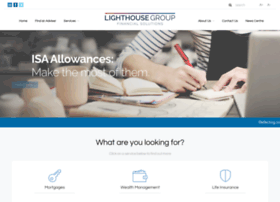 lighthousegroup.plc.uk