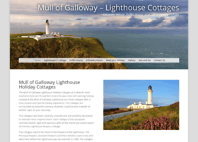 lighthouseholidaycottages.co.uk