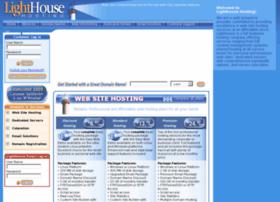 lighthousehosting.com
