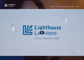 lighthouselouisiana.org