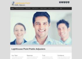 lighthousepointpublicadjusters.com