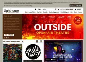 lighthousepoole.co.uk