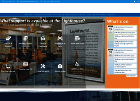 lighthouseproject.org.uk