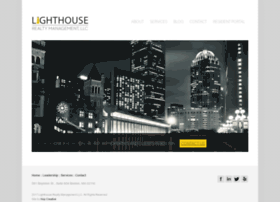 lighthouserealtymg.com