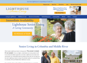 lighthouseseniorliving.com
