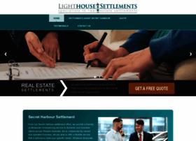 lighthousesettlements.com.au