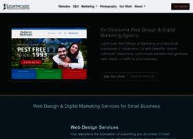 lighthousewebdesigns.com