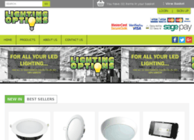 lighting-options.co.uk