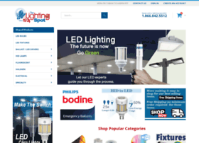 lighting-spot.com