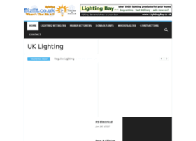 lighting.bizat.co.uk