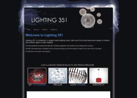 lighting351.co.nz