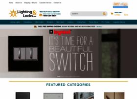 lightingandlocks.com