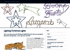 lightingchristmaslights.info