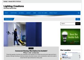 lightingcreations.co.uk