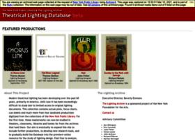 lightingdb.nypl.org