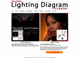 lightingdiagrams.com