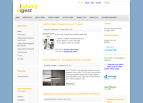 lightingdigest.co.uk