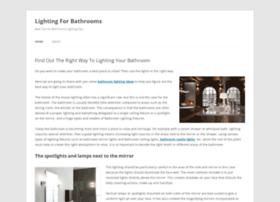 lightingforbathrooms.wordpress.com