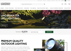 lightingforgardens.com