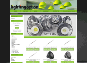 lightingoption.com