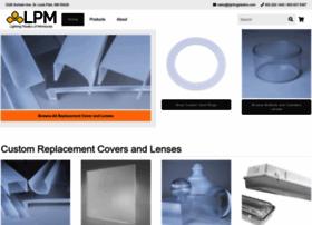lightingplastics.com