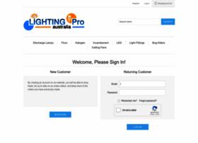 lightingpro.com.au