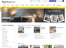 lightingstyles.co.uk