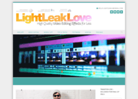lightleaklove.com