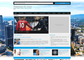 lightmagazimple.oketheme.com