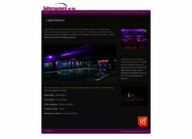 lightmasters.co.uk