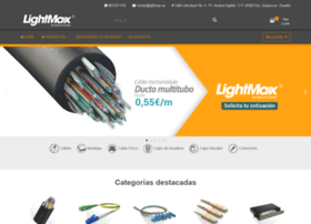 lightmax.es