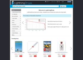 lightningdrops.com