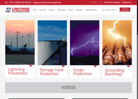 lightningeliminators.com