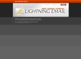 lightningemail.com
