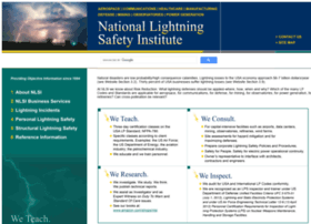 lightningsafety.com