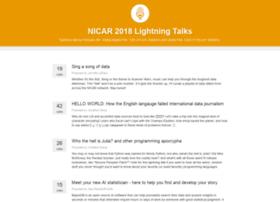 lightningtalks.ire.org