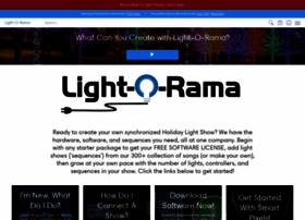 lightorama.com
