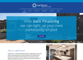 lightplanet.co.uk