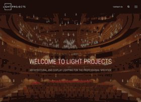 lightprojects.co.uk
