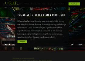 lightprojectsltd.com