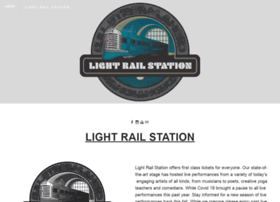 lightrailstation.com