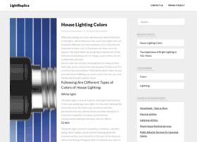 lightreplica.com