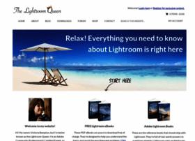 lightroomqueen.com