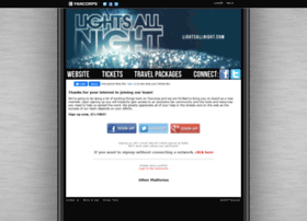 lightsallnight.fancorps.com