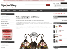 lightsandwiring.com