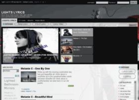 lightslyrics.blogspot.com